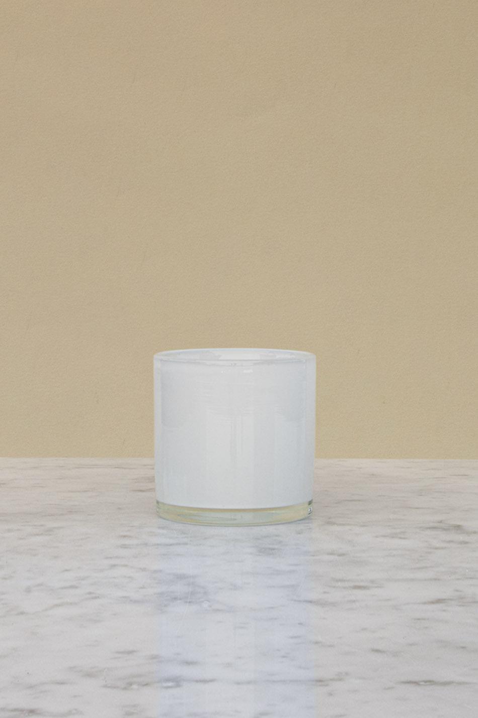 JUJD Ljushållare White Large