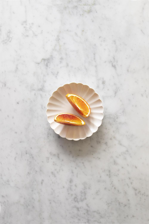 Chrysanthemum Plate Medium