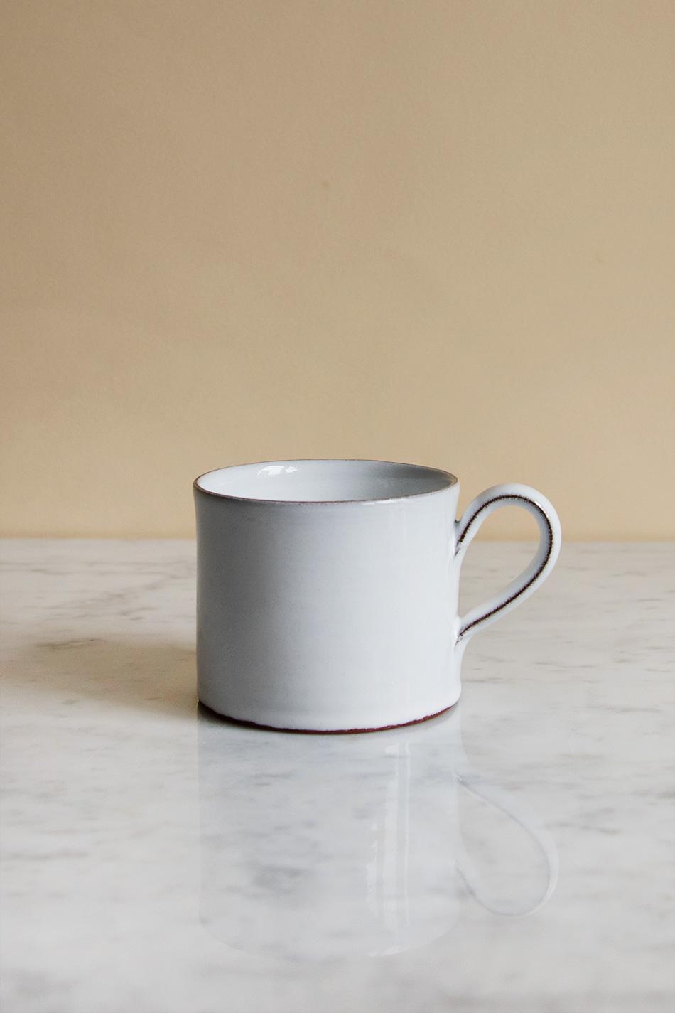 Kaffemugg Bianco | Jonas Lindholm