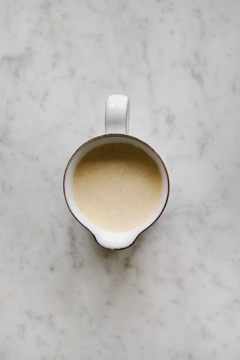 Mjölkkanna Bianco | Jonas Lindholm