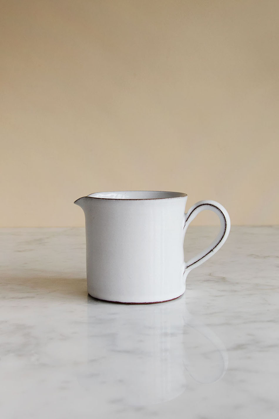 Mjölkkanna Bianco S Jonas Lindholm