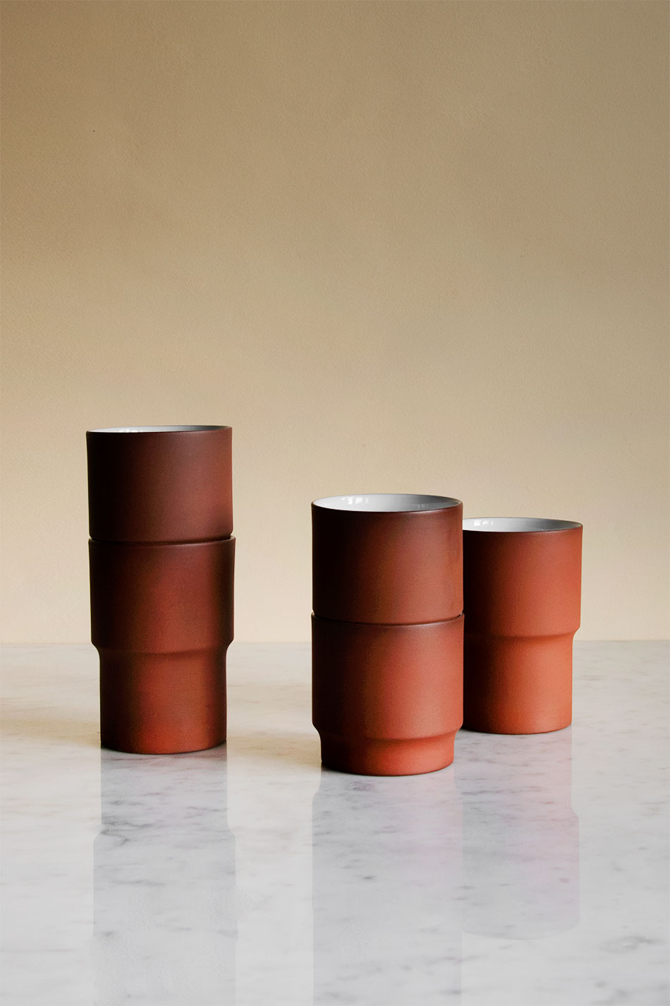 Kaffemugg Hög | Jonas Lindholm