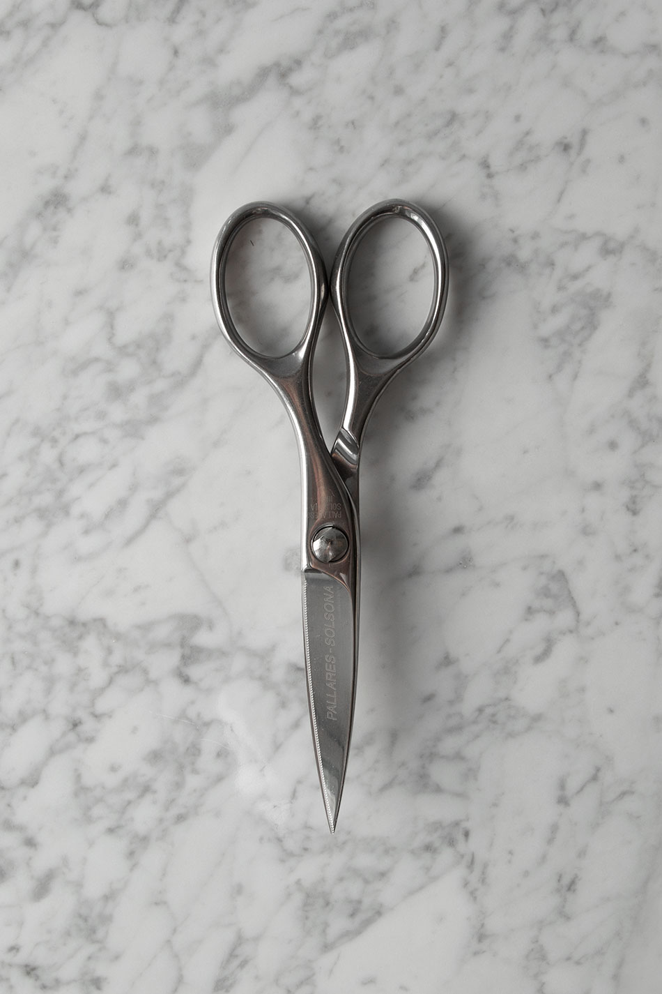 Pallarès Master Kökssax 20 cm