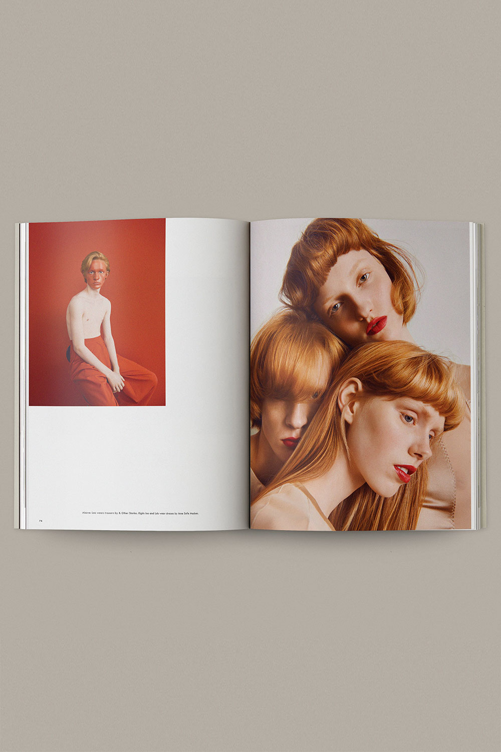 Kinfolk The Paris Issue 27