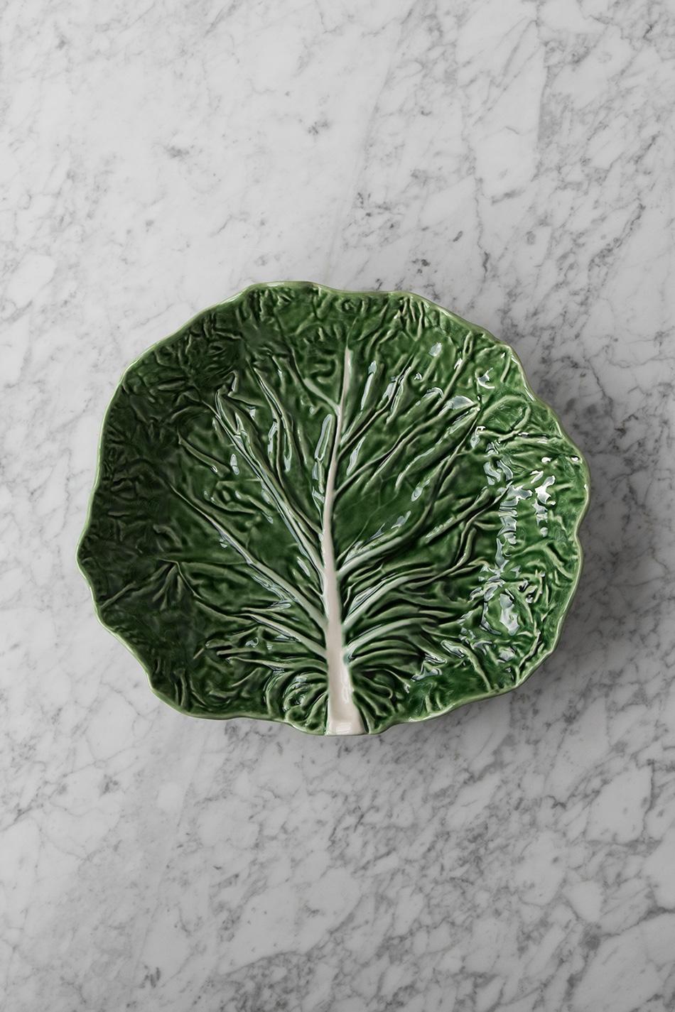 Cabbage Salad Bowl