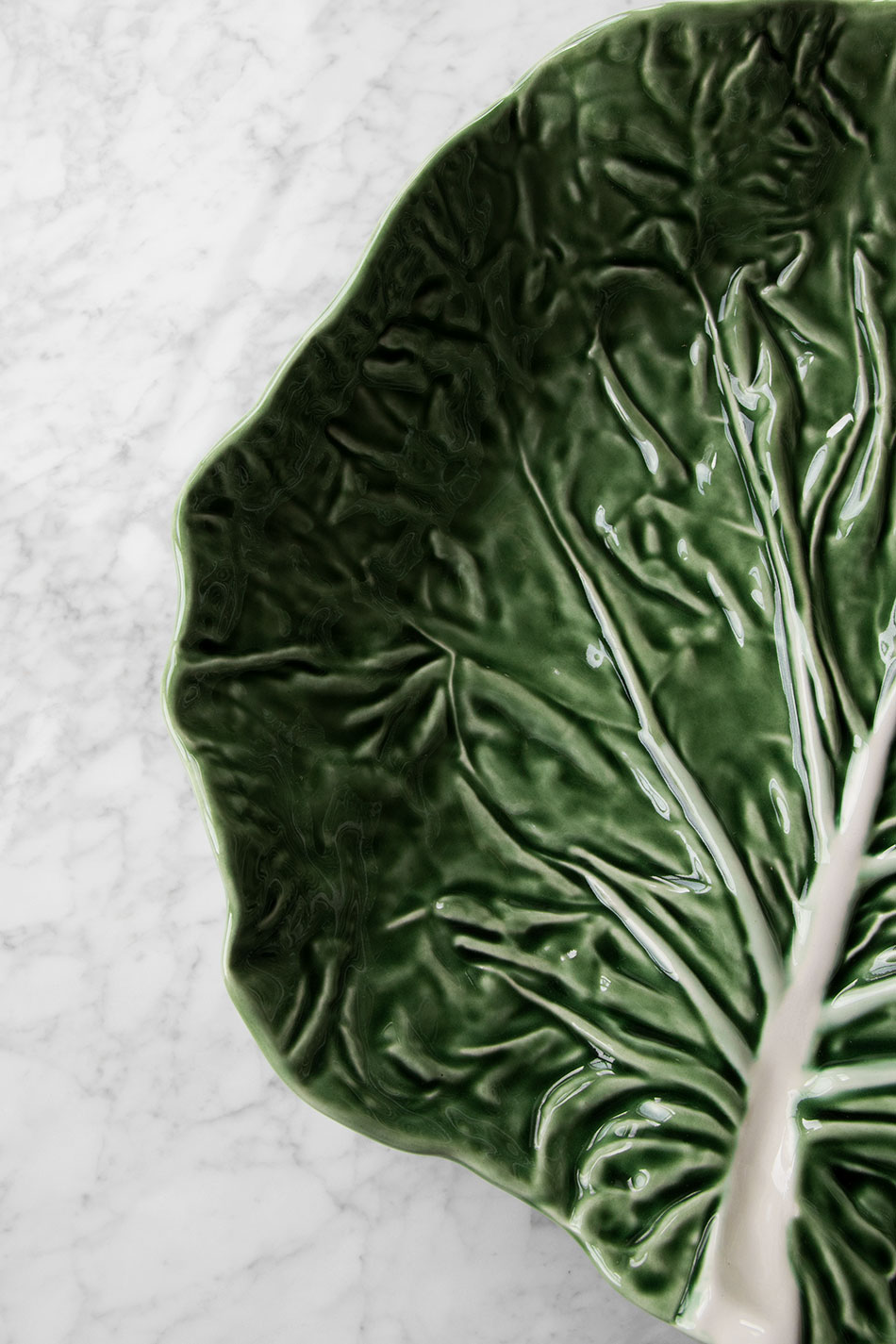 Cabbage Sallad Bowl