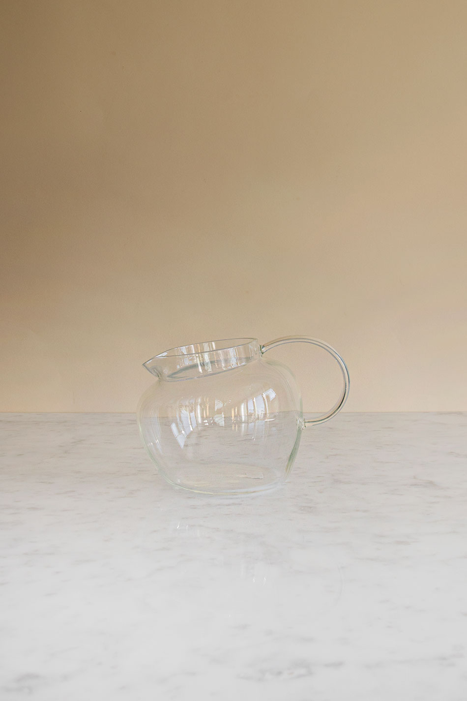 Le Cadere Clear Glass