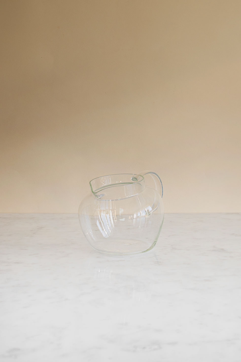 Le Cadere Carafe Glass