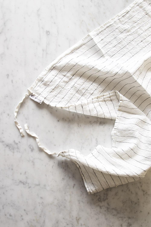 Kökshandduk Tennis Stripe