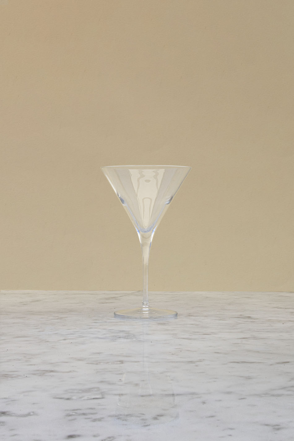 Elegante martiniglas