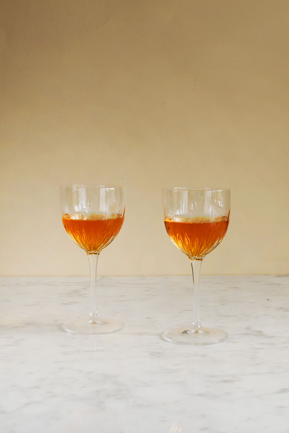 Cocktailglas Nick & Nora