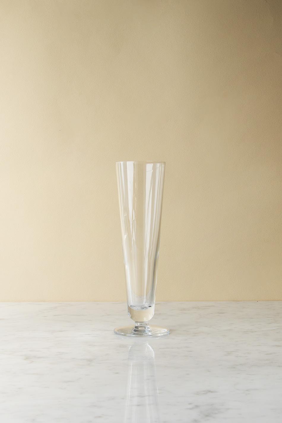 Elegante Pilsnerglas