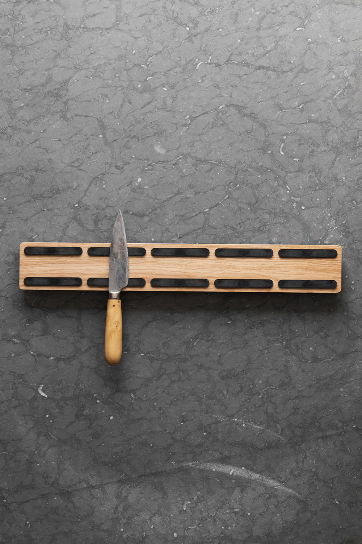 Magnetlist Ek Natur 38 cm