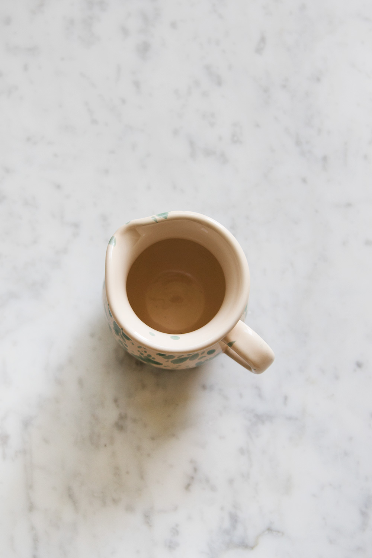Mjölkkanna Spruzzi