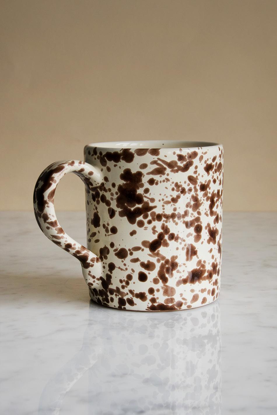 Kaffemugg Spruzzi Cioccolato