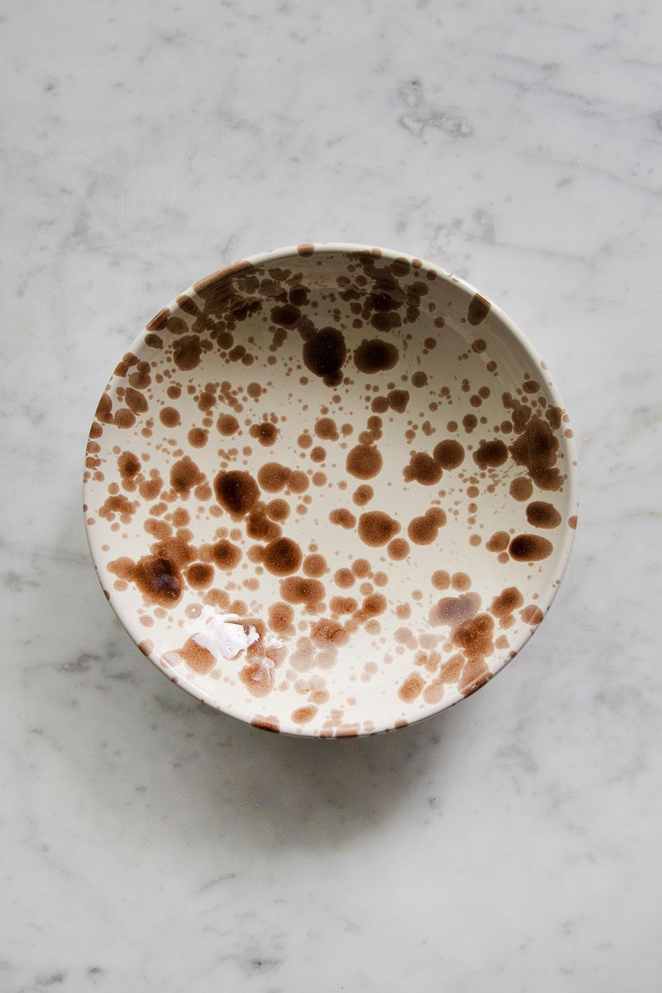 Soppskål Spruzzi Cioccolato