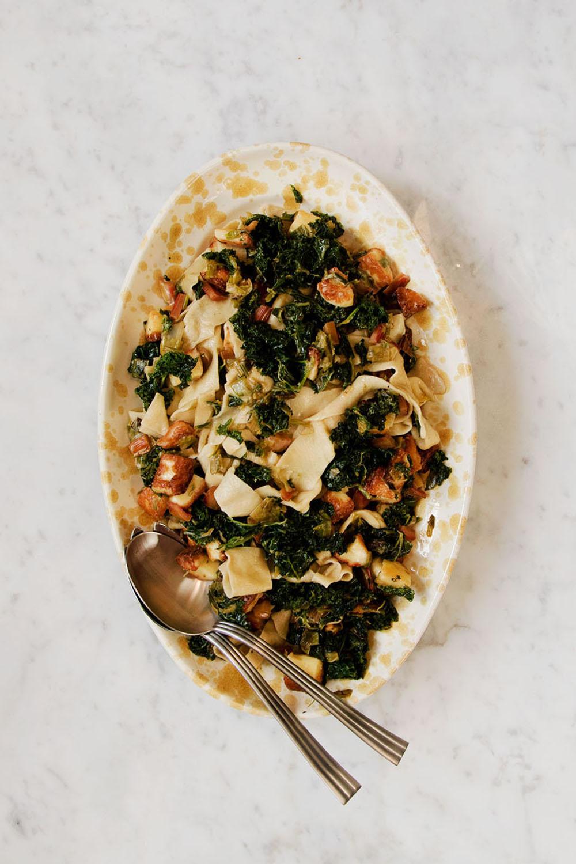 Thebe Salatbestik