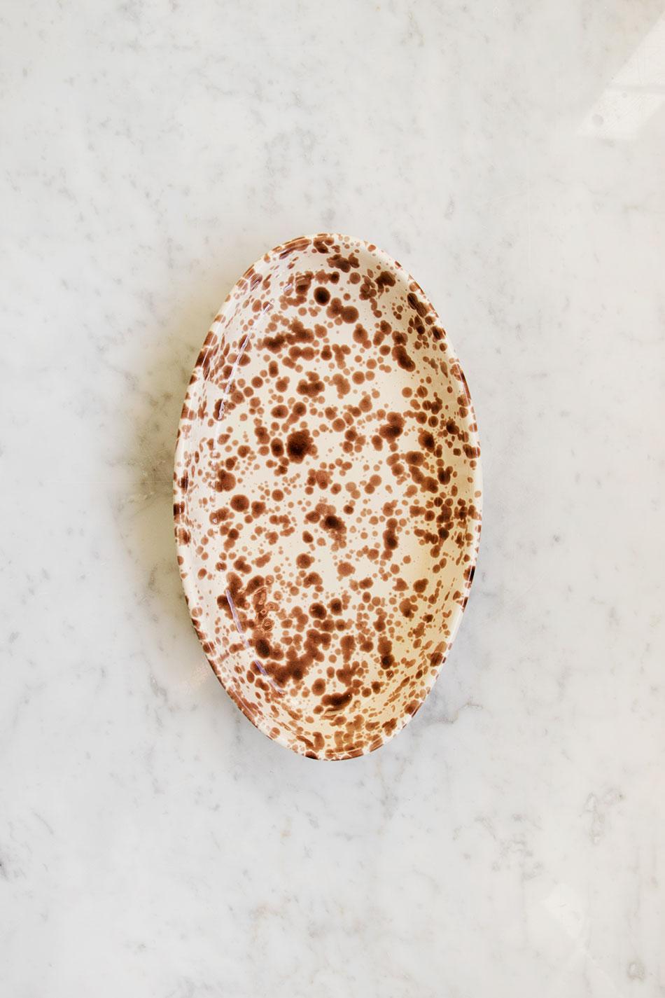 Ugnsform Spruzzi Cioccolato