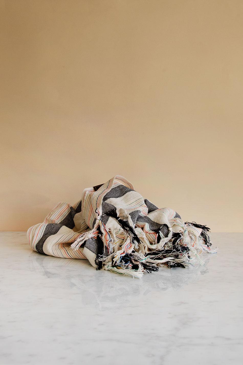 Striped Cotton Hamam