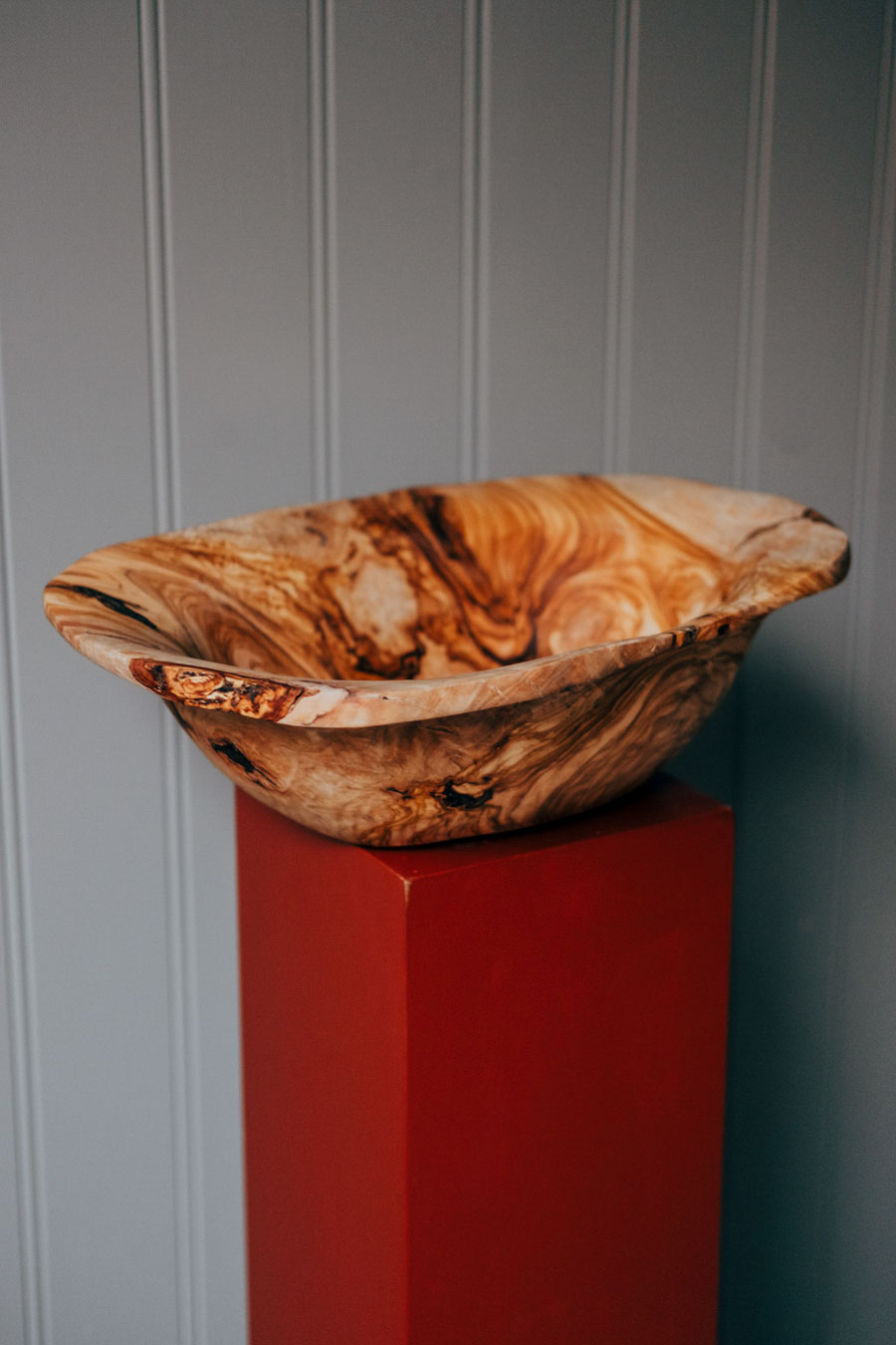 Organic Bowl