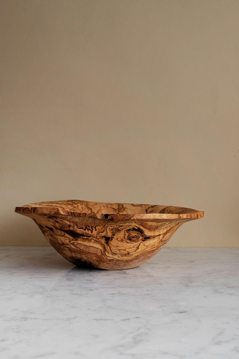 Organic Bowl N° 01