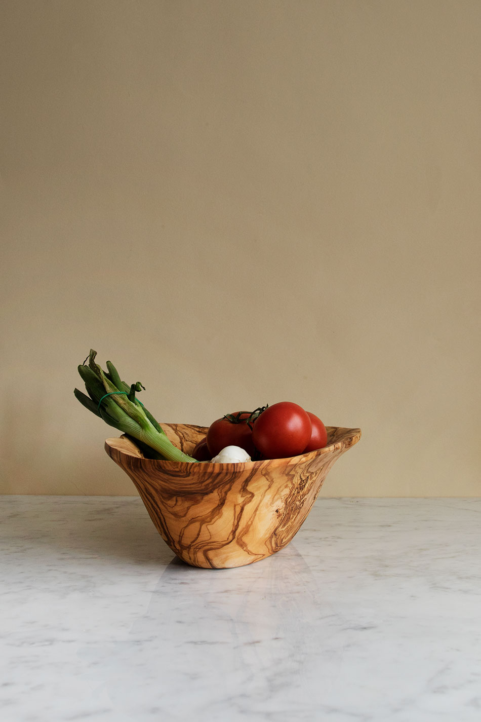 Organic Bowl N° 04