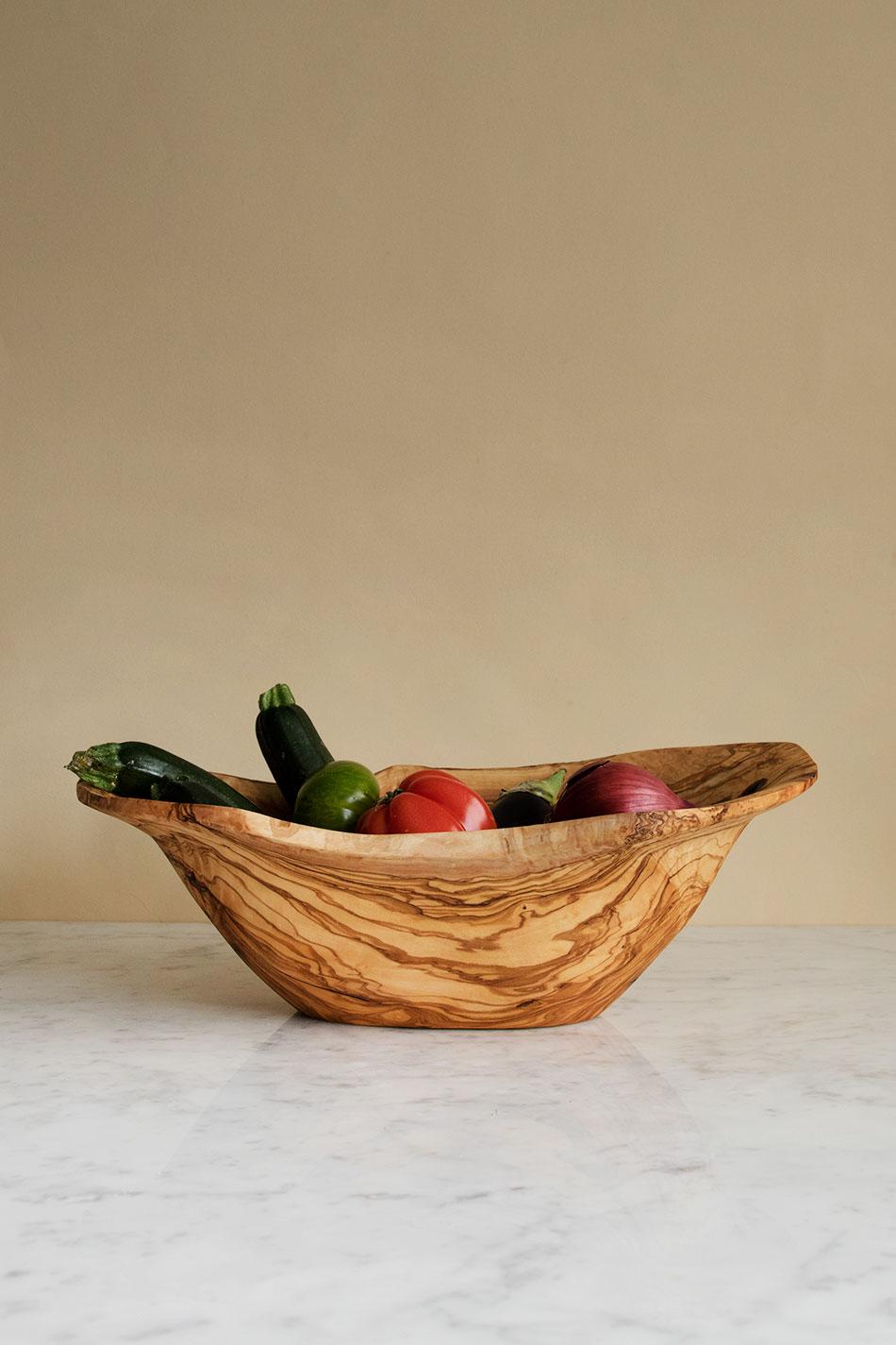 Organic Bowl N° 05