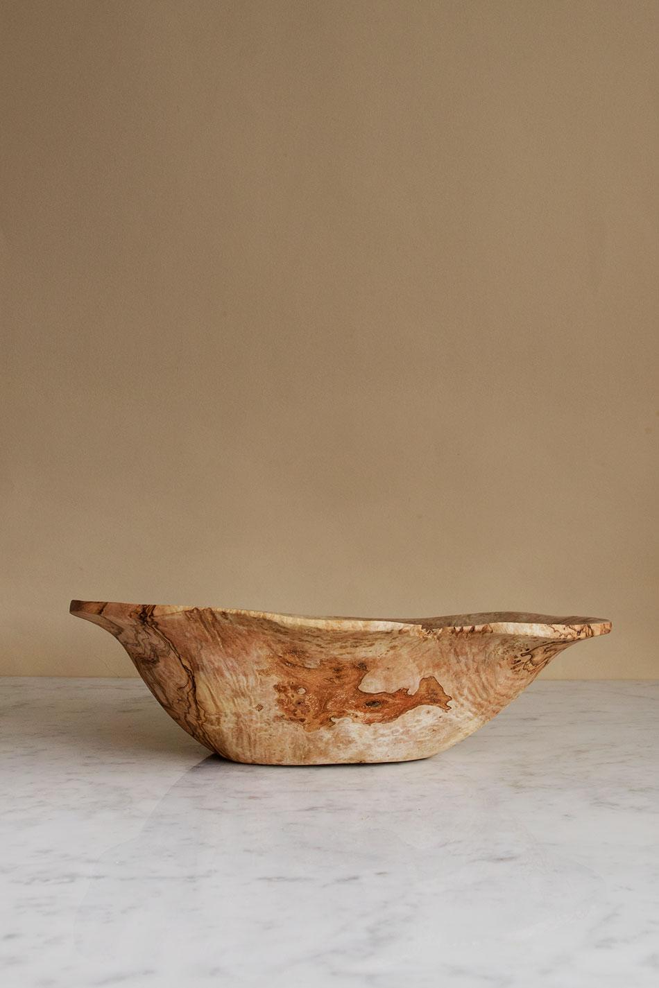 Organic Bowl N° 08