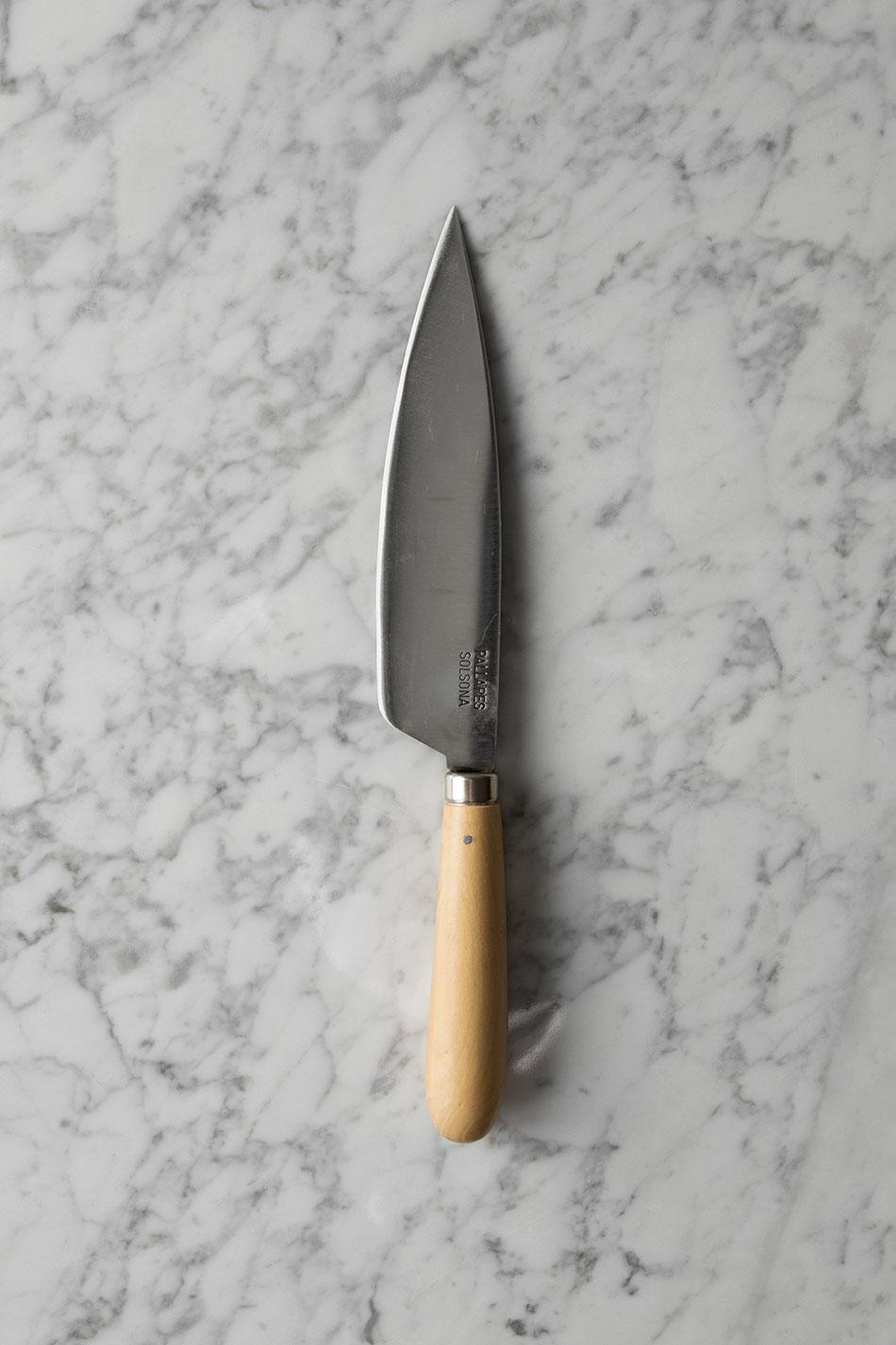 Pallarès Kökskniv 16 cm