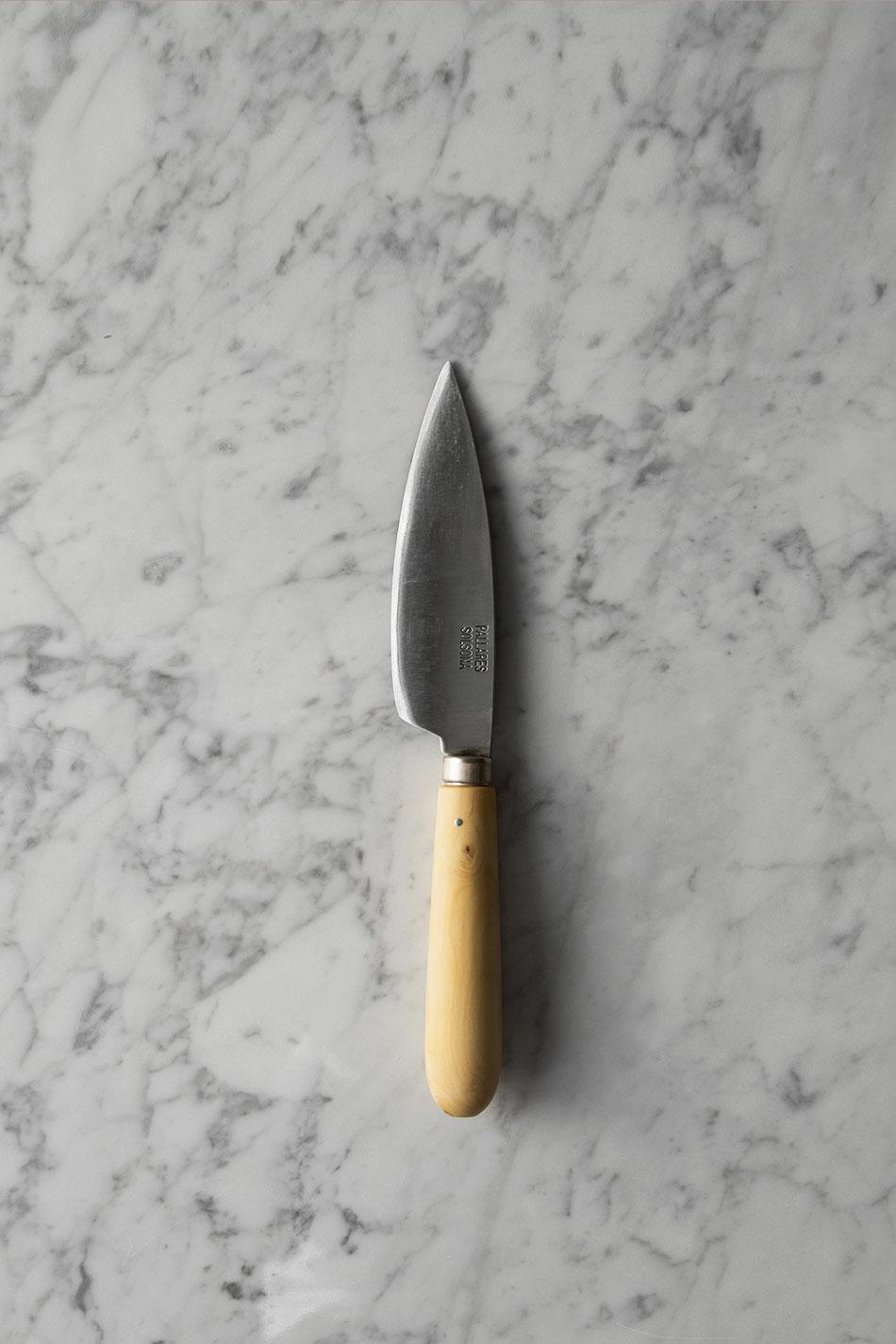 Pallarès Kökskniv 9 cm