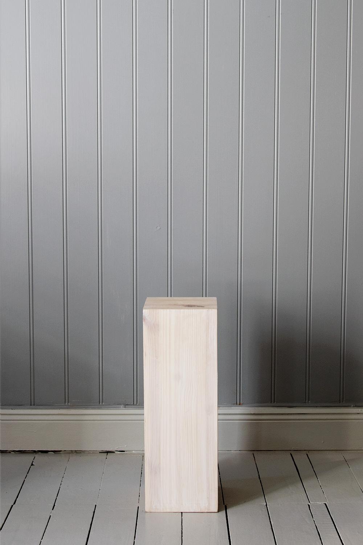 Piedestal Furan 50cm Vitoljad