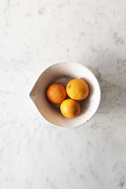 Peep Bowl Spilkum 20cm White