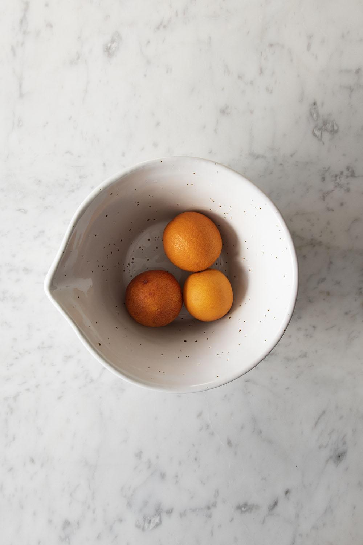 Peep Bowl Spilkum 27cm White