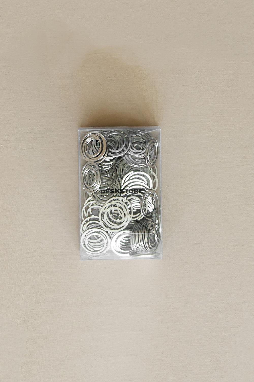 Runda Gem - Silver