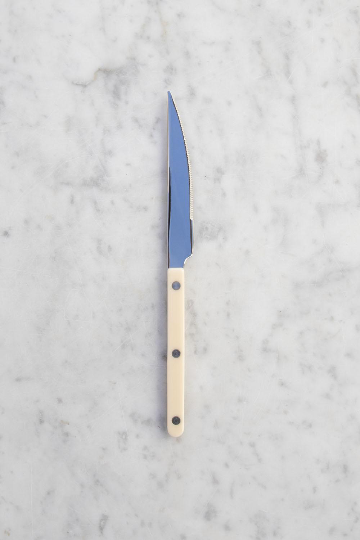 Sabre Bordskniv Bistro Ivory
