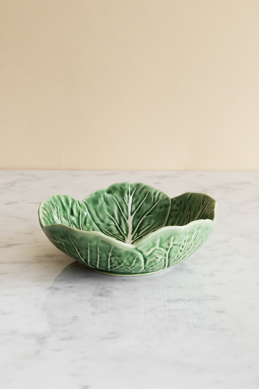 Cabbage Bowl Petite