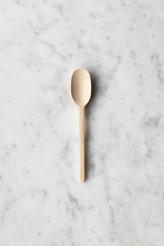 Merci Maple Spoon