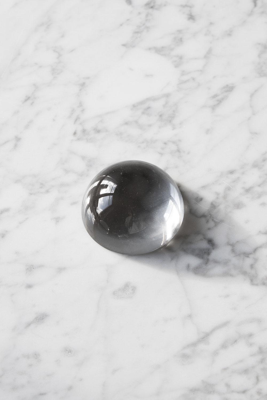 Sfärisk Förstoringsglas 8cm