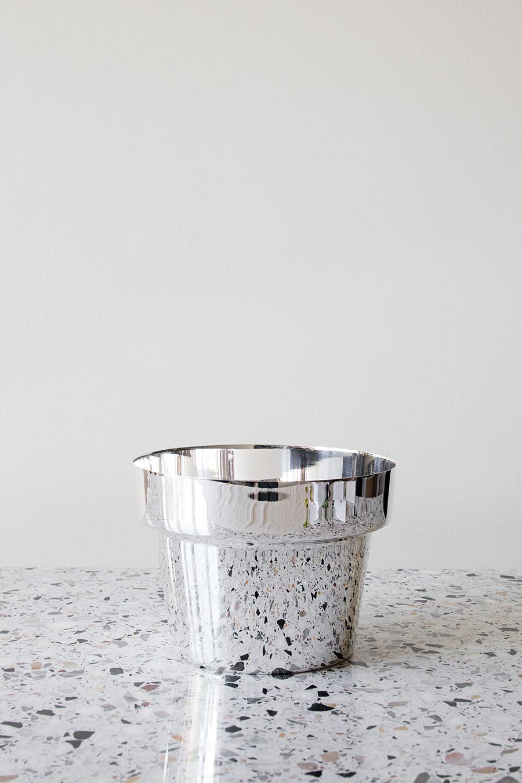 Kruka Silver Ø 19