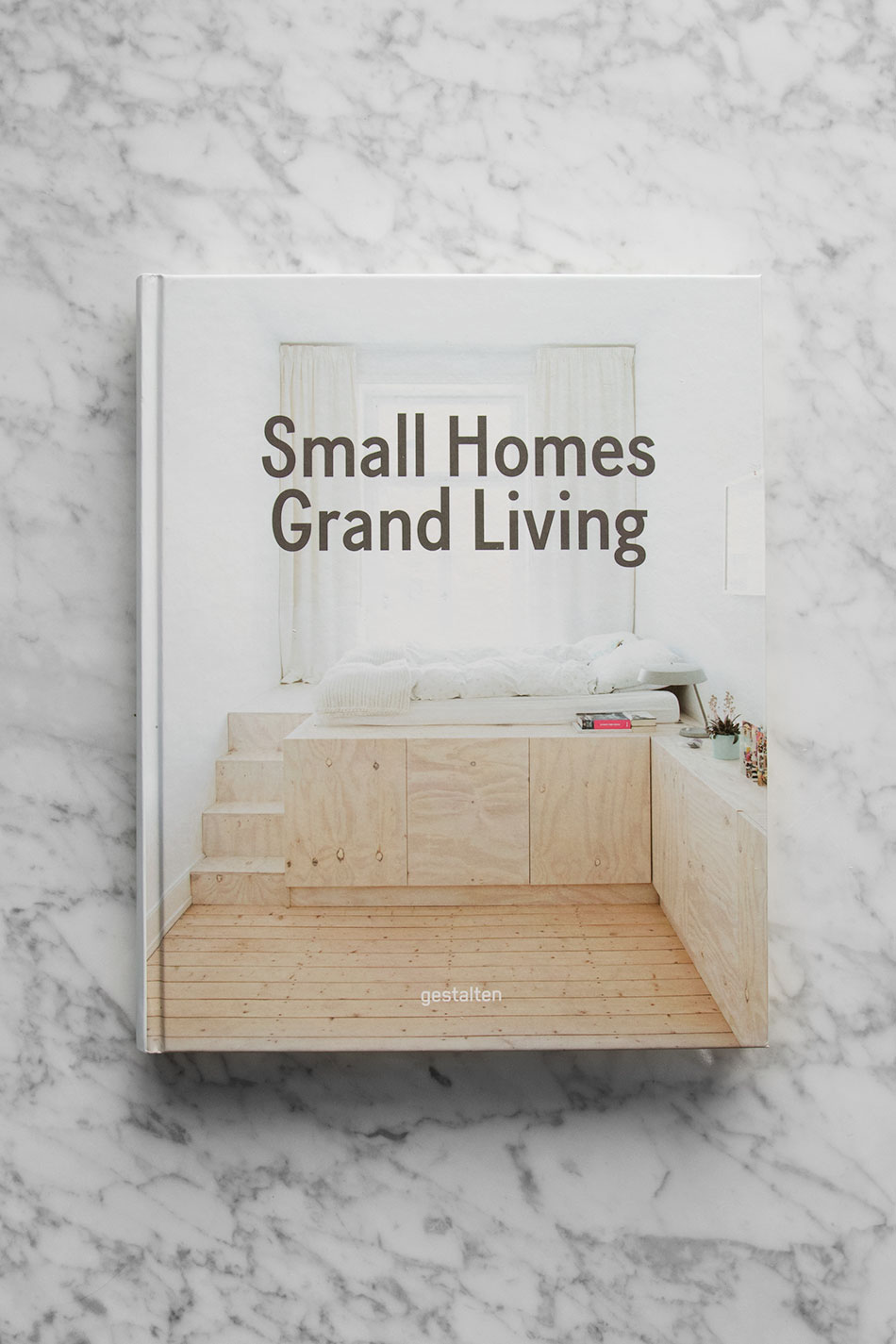 Small Homes Grand Living
