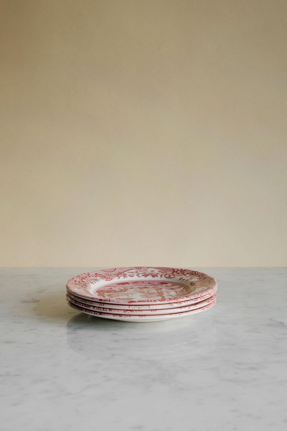 Cranberry Italian Assiett
