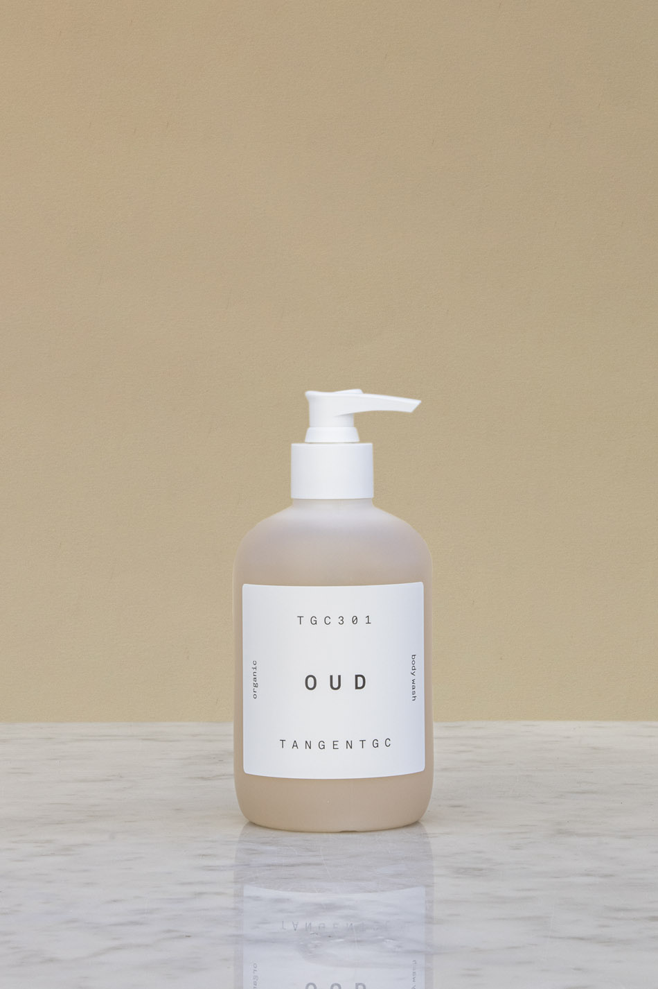 Tangent GC Body Wash Oud