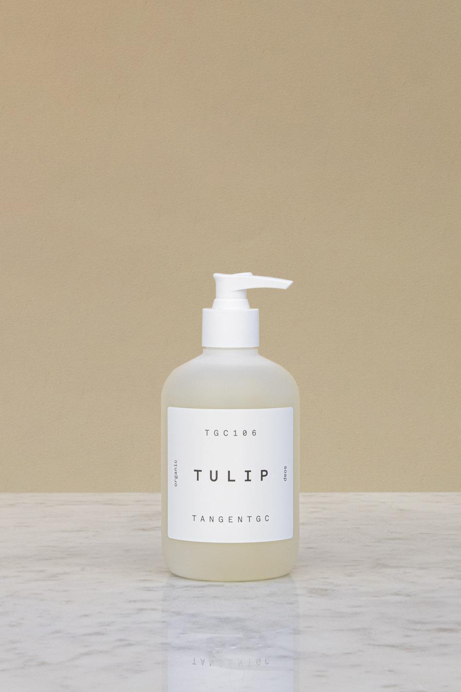 Tangent GC Handtvål Tulip