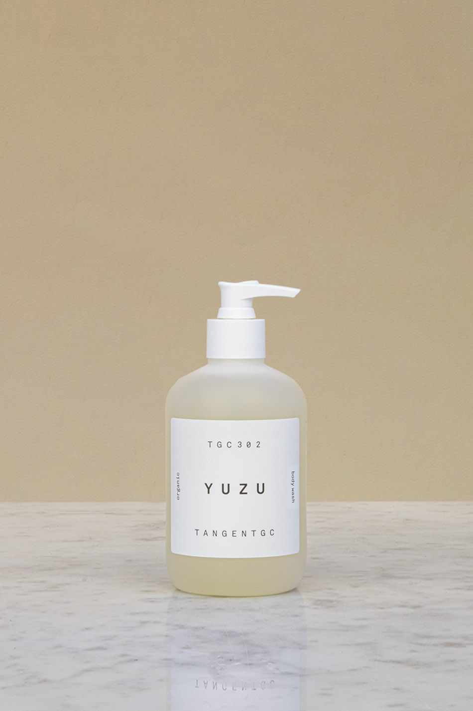 Tangent GC Body Wash Yuzu