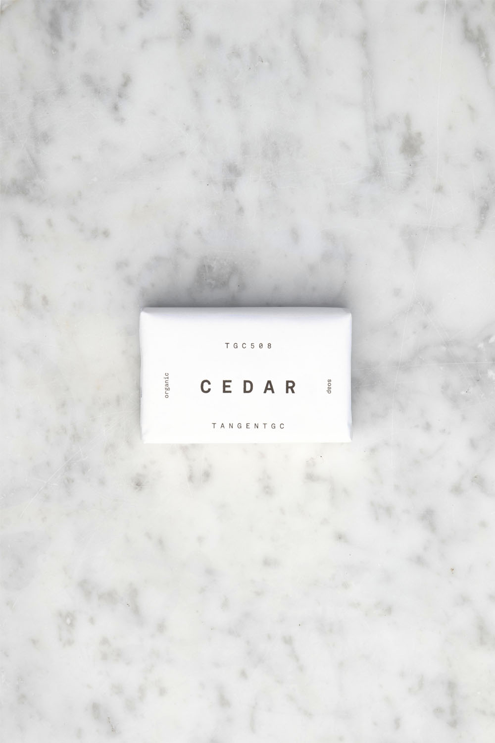 Tangent GC Soap Bar Cedar