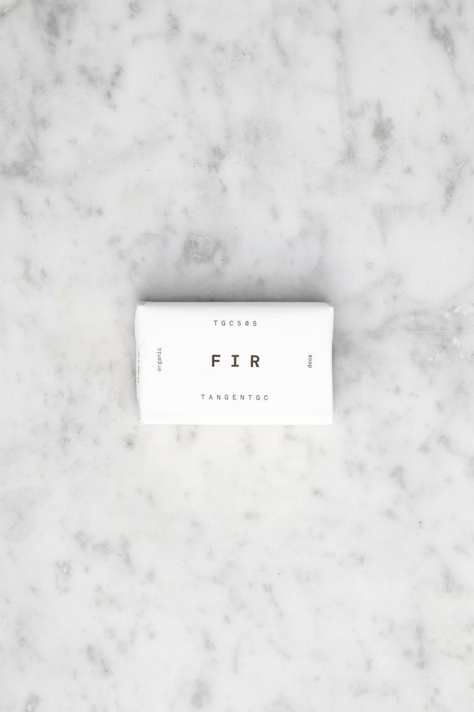 Tangent GC Soap Bar Fir