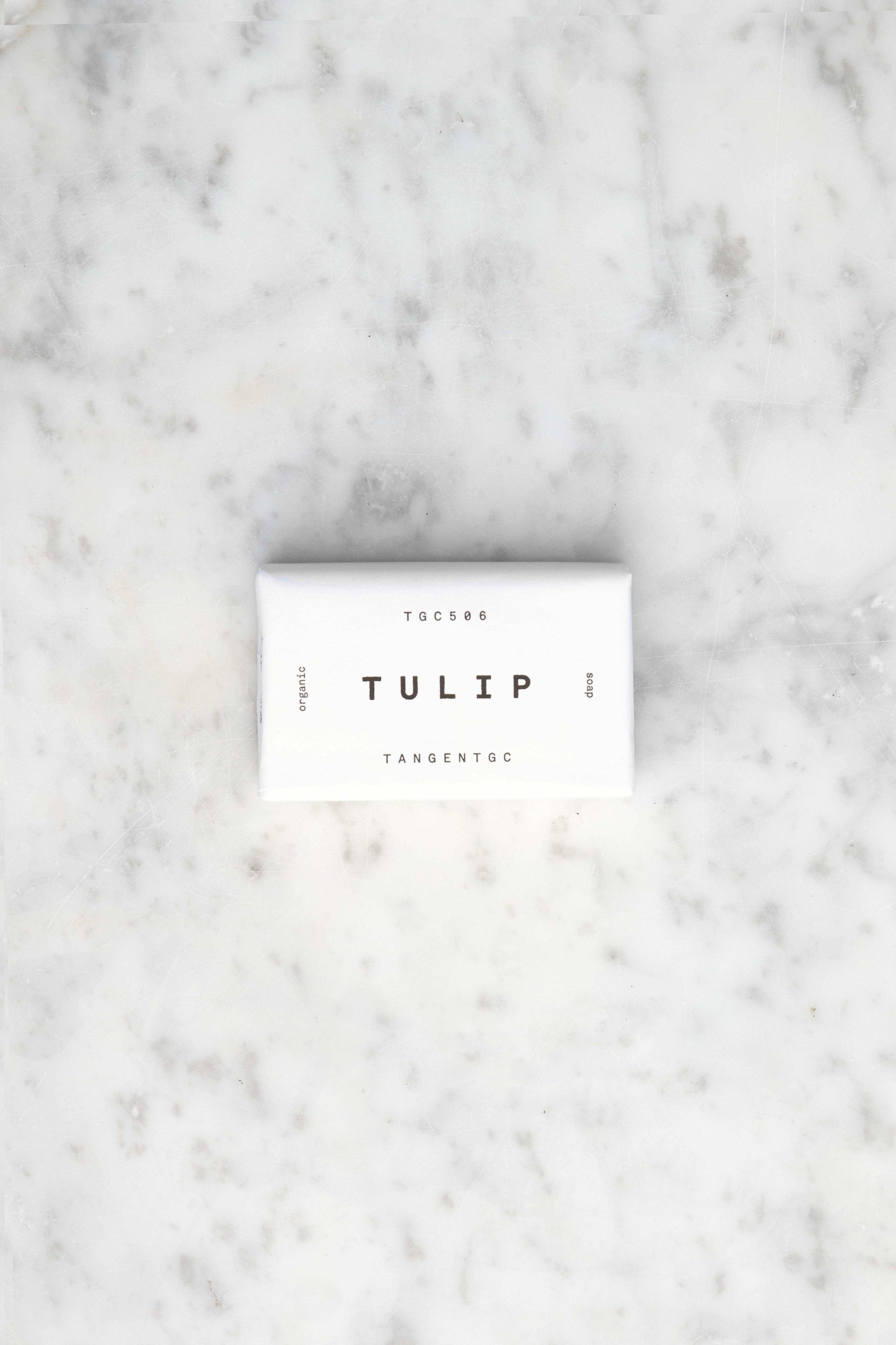 Tangent GC Soap Bar Tulip