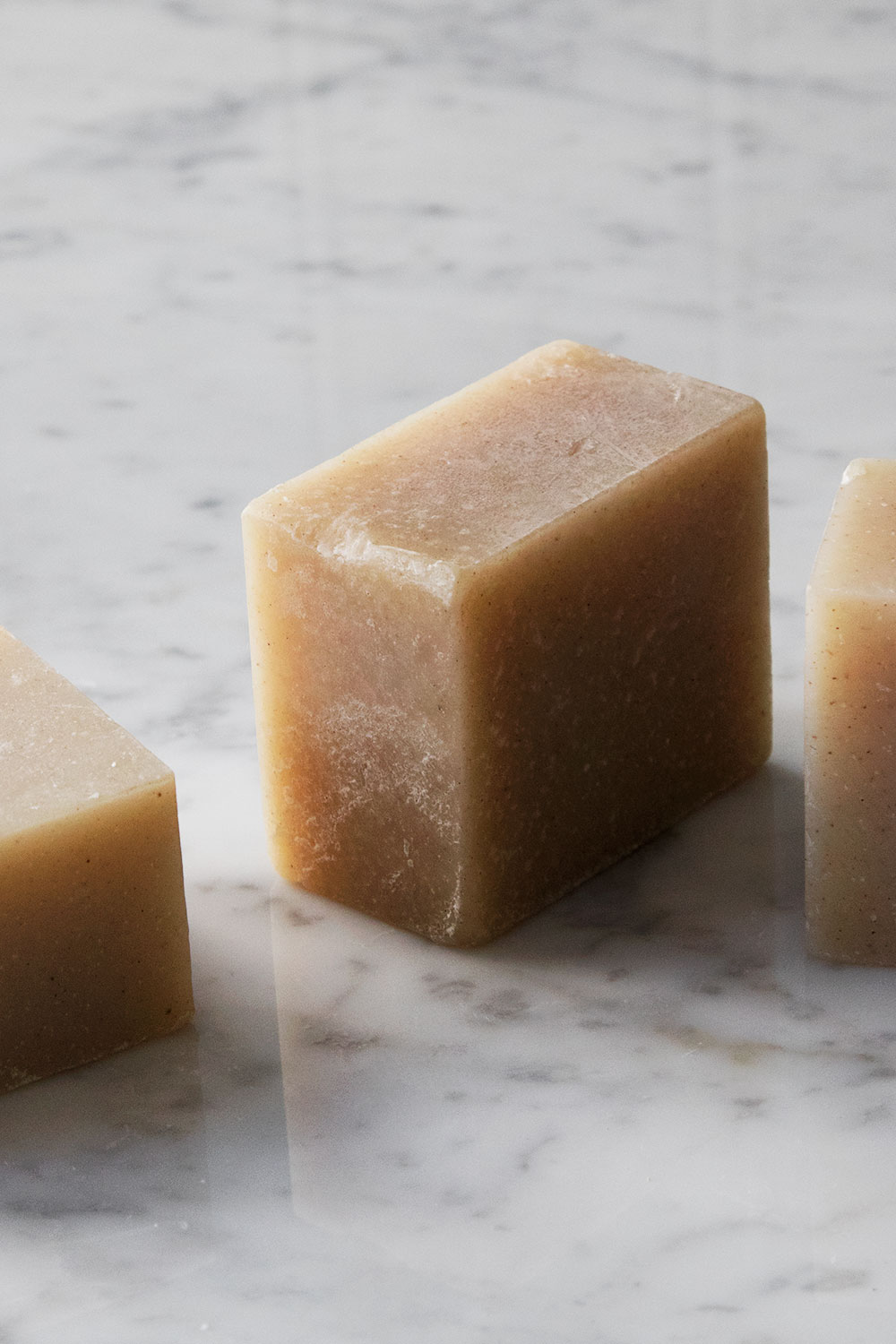 Bar Soap Apotheke Bamboo