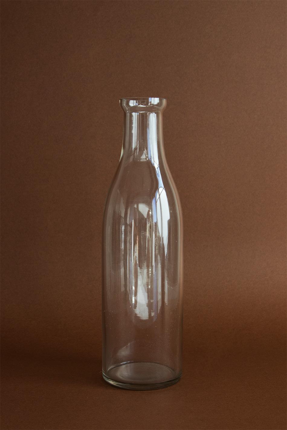 Karaff Klarglas 1 L