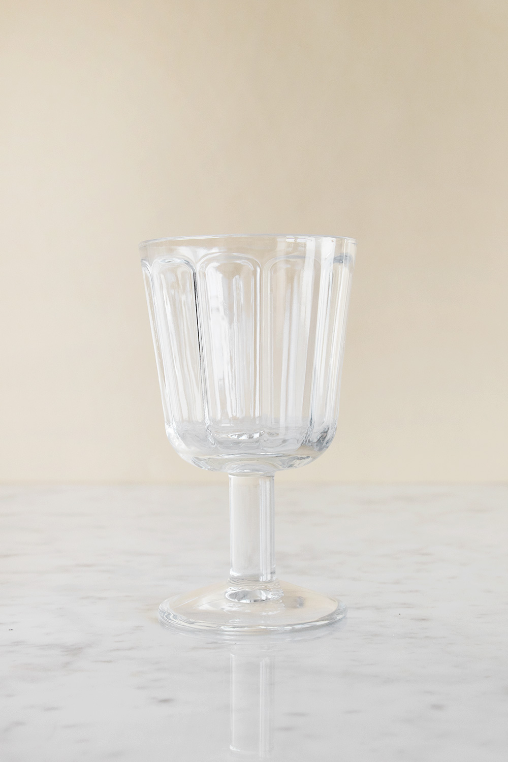 Wineglass Surface Tumbler